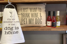 Load image into Gallery viewer, Dog Wine - Pet Wine Shop