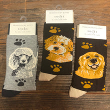 Load image into Gallery viewer, I love My... Dog Socks