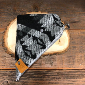 Kira Collection-Adjustable Dog Bandana