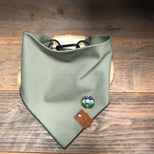 "Load image into Gallery viewer, ""Make Your Own Adventure""-Adjustable Pet Bandana"