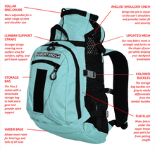 Load image into Gallery viewer, K9 Sport Sack® PLUS 2