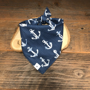 Down By The Sea Bandana