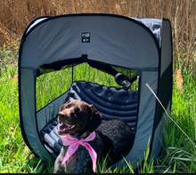 Load image into Gallery viewer, K9 Sport shack Pop-Up Dog Tent