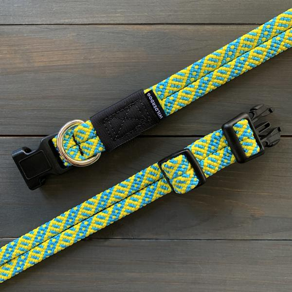 New to the Range Wilderdog Collars