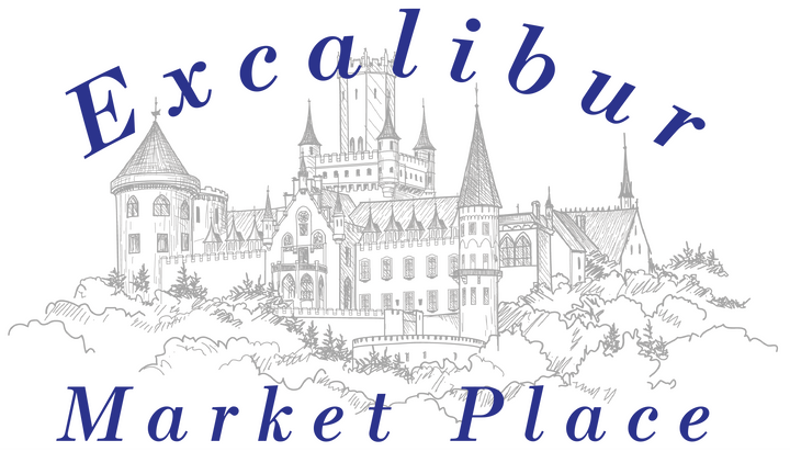 Excalibur Marketplace