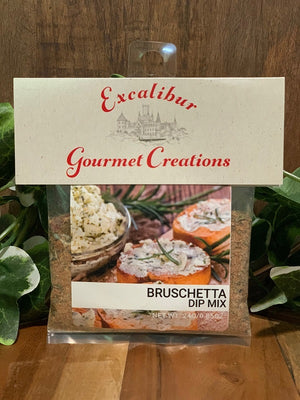 Bruschetta Dip Mix