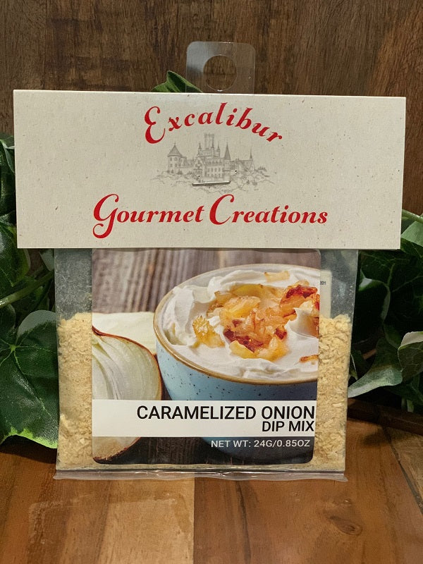 Caramelized Onion Dip Mix