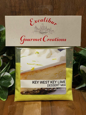 Key West Key Lime Dessert Mix
