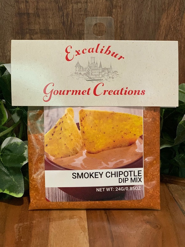 Smokey Chipotle Dip Mix