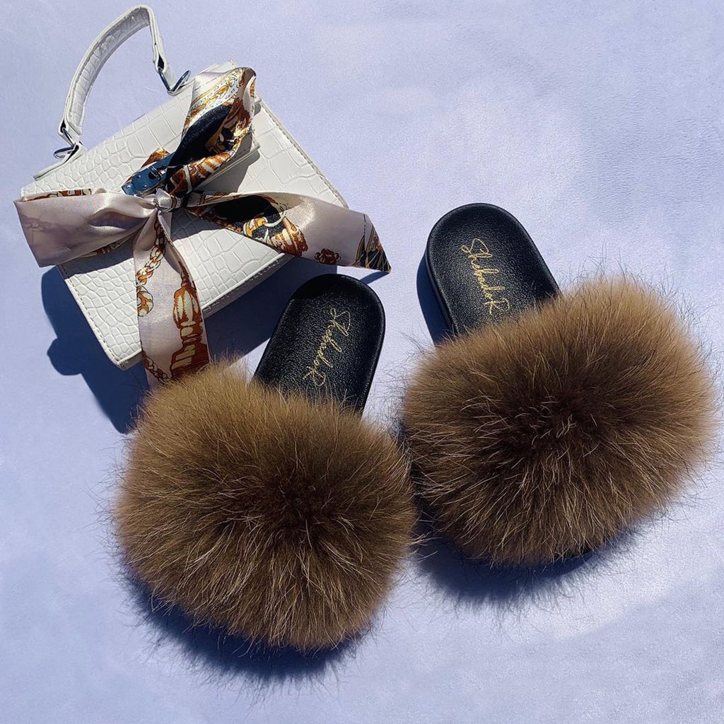 Must Have Fur Slide
