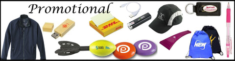 CTOnline Promotional Items