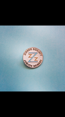Team Zissou Pin Limited Edition