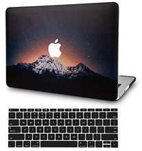 Load image into Gallery viewer, Macbook Case Bundle - Color Collection - Shooting Stars with Keyboard Cover