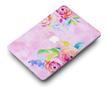 Load image into Gallery viewer, Macbook Case - Flower Collection - Flower 27