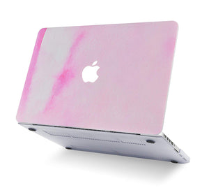 Macbook Case - Paint Collection - Mist 9
