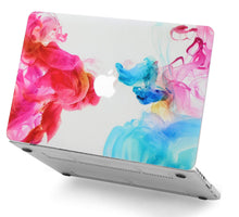 Load image into Gallery viewer, Macbook Case - Paint Collection - Oil Paint