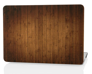 Macbook Case - Wood Collection - Wood