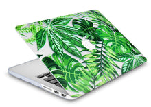 Load image into Gallery viewer, Macbook Case - Flower Collection - Broadleaf Forest