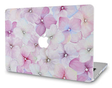 Load image into Gallery viewer, Macbook Case - Flower Collection - Flower 18