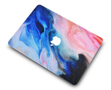 Load image into Gallery viewer, Macbook Case Bundle - Paint Collection - Oil Paint 4 with Keyboard Cover
