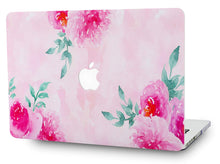 Load image into Gallery viewer, Macbook Case - Flower Collection - Flower 16