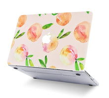 Load image into Gallery viewer, Macbook Case - Paint Collection - Orange