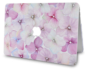 Macbook Case - Flower Collection - Flower 18
