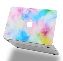 Load image into Gallery viewer, Macbook Case - Paint Collection - Mist 5