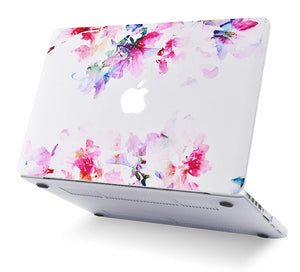 Macbook Case - Flower Collection - Flower 28