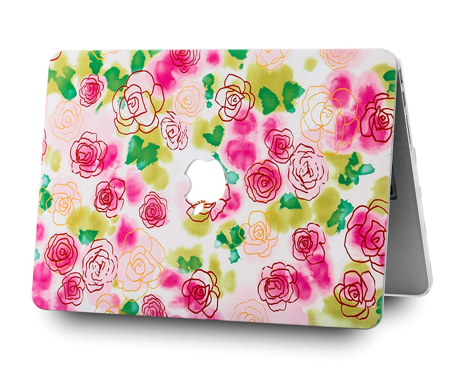 outlet store 025b6 78a42 Macbook Case - Flower Collection - Floral 26 – Luvcase