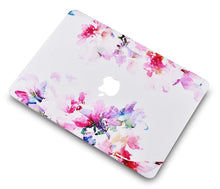 Load image into Gallery viewer, Macbook Case - Flower Collection - Flower 28