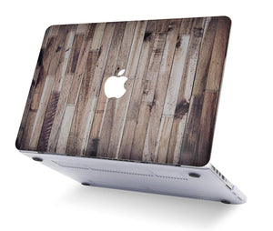Macbook Case - Wood Collection - Wooden
