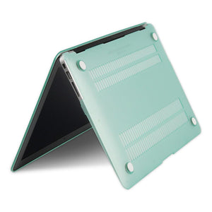 Macbook Case - Color Collection - Mint Green