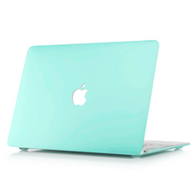Load image into Gallery viewer, Macbook Case - Color Collection - Mint Green