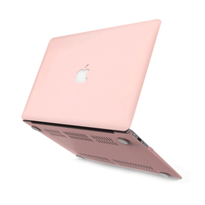 Macbook Case - Color Collection - Rose Quartz