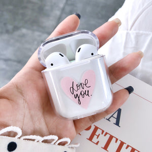Airpod Case - Paint Collection - Mixed Styles