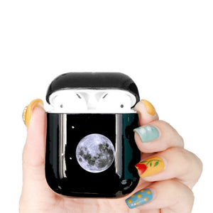 AirPod Case - Galaxy Space Collection - Cantoon Planet Astroaunt