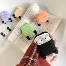 Load image into Gallery viewer, AirPod Case - Color Collection - Mini Luggage