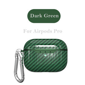 Airpod Pro 3 Case - Transparent with Pattern