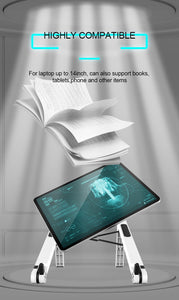 Laptop Stand - Lightweight Laptop Cooling Foldable Laptop Holder
