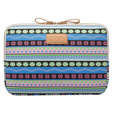 Macbook / iPad / Laptop Sleeve - Colorful
