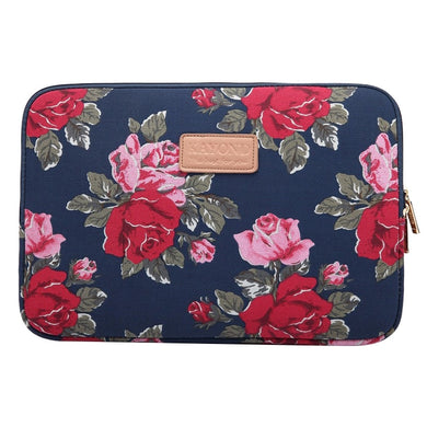 Macbook / Laptop Sleeve - Flower Collection - Peony
