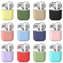 Load image into Gallery viewer, AirPod 2 Case - Color Collection - Candy Colors