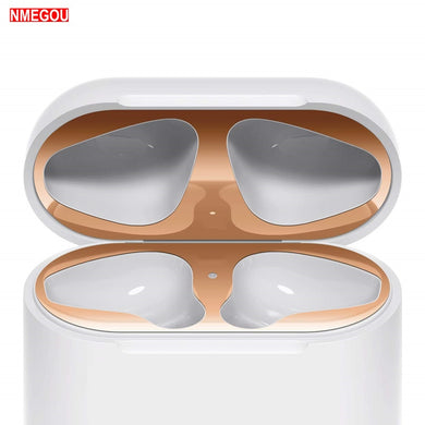 Dust Guard for Apple AirPods Case- Various Colors
