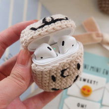 Load image into Gallery viewer, AirPods Case - Knitted Collection - Charlie