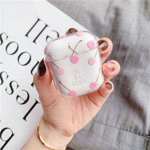 AirPod Case - Paint Collection - Peach 1