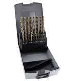 Famag 19 pcs. Drill Bit Set w/brad point