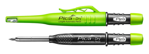 The NEW redesigned Pica Dry longlife automatic pencil (PICA-Marker)