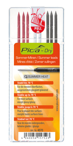 "Pica-Dry Special Refills ""Summer Heat"" (PICA-Marker)"