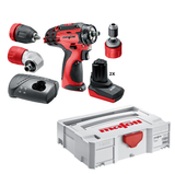 Cordless Drill Driver A10M MaxiMAX in the T-MAX (Mafell)